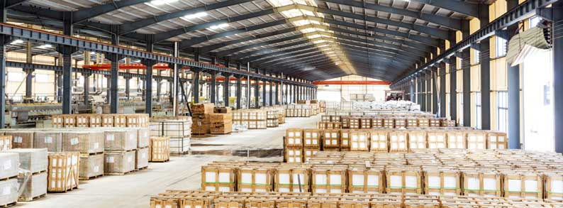 10 warehousing tech innovations from around the world | ITE